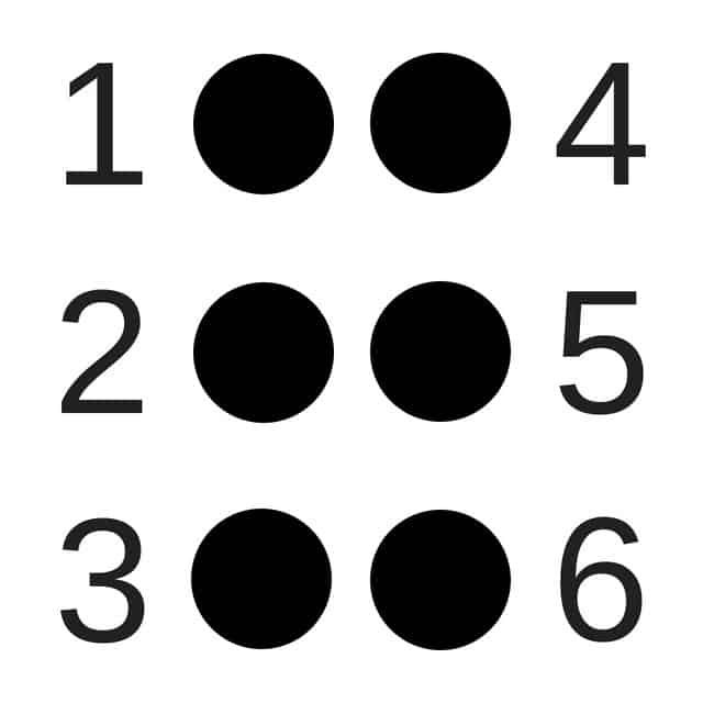 braille-cell