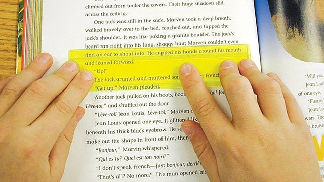 guided-reading-strip-yellow