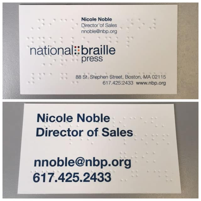 national-braille-press-business-card-example