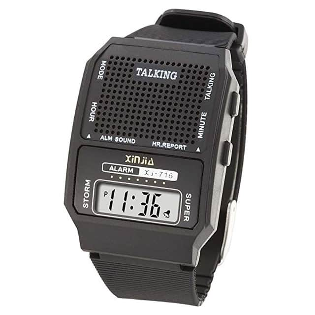 economical-talking-watch