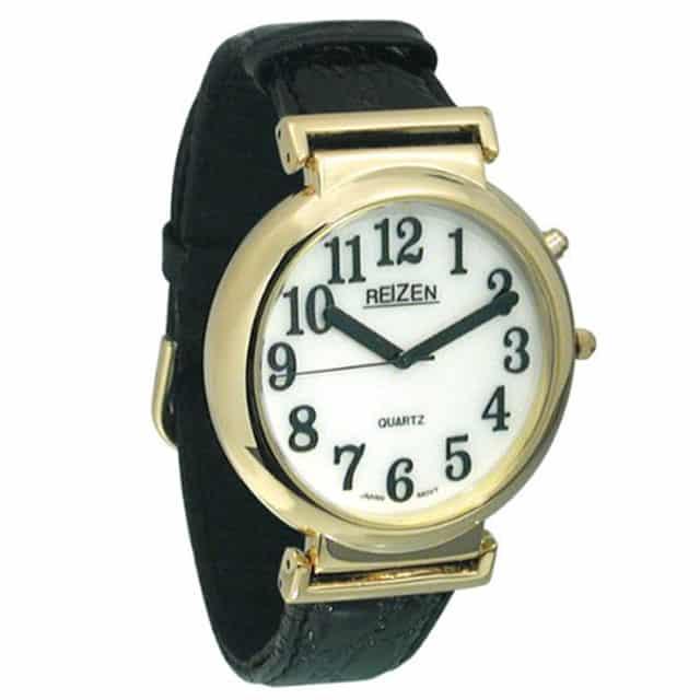 reizen-large-print-watch