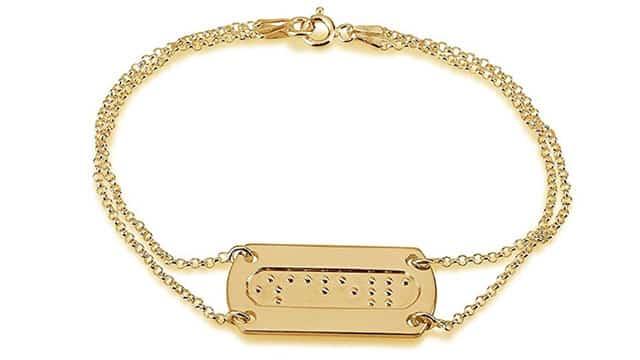 double-chain-braille-bar-bracelet