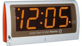 reminder-rose-talking-clock