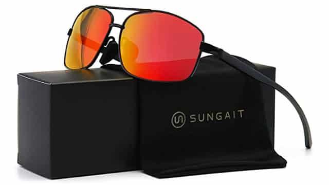 sungait-ultra-lightweight-red-sunglasses